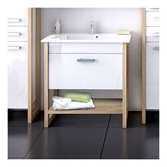 Found it at Wayfair.co.uk - Tico 90cm Wash Table with Cupboard
