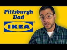 """Dad takes the family shopping at IKEA. """"Jeffy, that ain't a real toilet! Put your pants back on."""""""