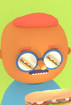 Subway Unleashes 73 Gifs for #januANY Campaign | Adweek