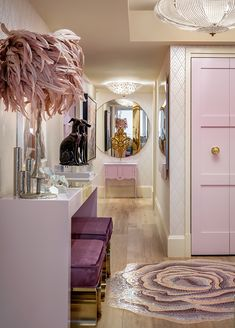 Top Interior Designers - Lori Morris & House of LDM Decor, Top Bathroom Design, Foyer Design, Bathroom Interior Design, Interior, Decor Interior Design, Miami Decor, House Interior, Inspire Me Home Decor
