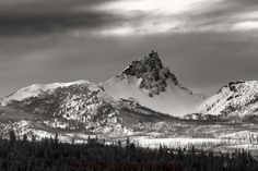 Dave White Photography    I went up the Mckenzie pass tonight searching for sunset color there wasnt much. So I gave B/W a try. Three Finger Jack 2/6/13  https://sphotos-b.xx.fbcdn.net/hphotos-prn1/526473_481920378532944_105212272_n.jpg