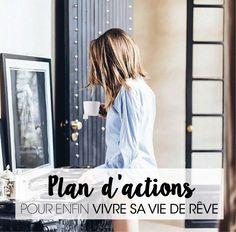 working girl, developpement personnel, bonheur, vivre sa vie rêvée, vivre ses rêves, vivre sa vie, rêves
