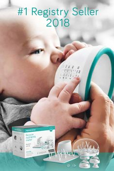 Award winning feeding ecosystem for today's modern families. Shop now. The Babys, Baby Gadgets, Baby Must Haves, Baby Supplies, Everything Baby, Baby Needs, Baby Time, Baby Bumps, Baby Bottles