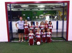 Kicks Academy Soccer Camp Allen, Texas  #Kids #Events