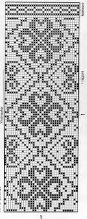 Snowflake Punchcard Photo: This Photo was uploaded by yautiena. Find other Snowflake Punchcard pictures and photos or upload your own with Photobucket f. Knitting Machine Patterns, Crochet Stitches Patterns, Knitting Charts, Knitting Stitches, Cross Stitch Patterns, Russian Cross Stitch, Tiny Cross Stitch, Cross Stitch Embroidery, Filet Crochet