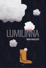 Ullan Luetut kirjat: Niina Hakalahti Lumilinna