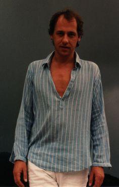 Mark Knopfler-Dire Straits.