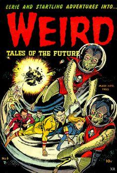 1953 ... weird weirdness!