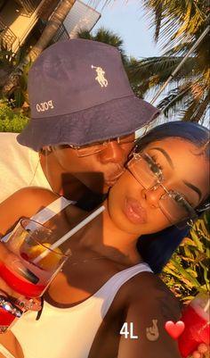 Couple Goals Relationships, Relationship Goals Pictures, Couple Relationship, Black Love Couples, Cute Couples Goals, Couple Aesthetic, Cute Couple Pictures, Family Goals, Beautiful Couple