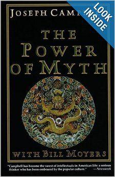 The Power of Myth: Joseph Campbell, Bill Moyers: 9780385418867: Amazon.com: Books