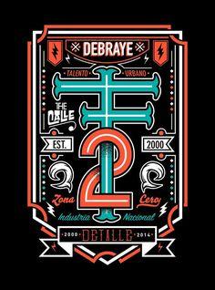 Graphic design inspiration   #1148
