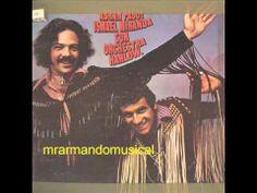 ISMAEL MIRANDA Y LARRY HARLOW - ABRAN PASO - DISCO COMPLET0