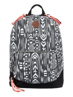 roxy, Primary Backpack, PEACOAT (btn0)