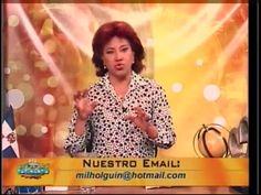 Milagros Holguín habla sobre el Carnaval en República Dominicana #Video