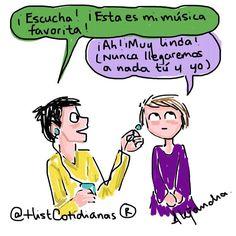 ¡Escucha!...