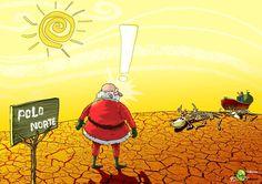 Cambio climático...
