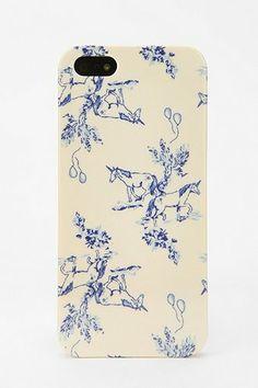 UO Unicorns iPhone 5 Case