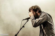 """BESTPHOTOEVER"" BERRI TXARRAK @ Sala Apolo (Barcelona, Spain 2012) by Rubén Navarro | THROUGHTHELENSES.com, via Flickr"