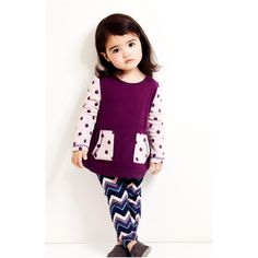 Dress your baby smartly and make her feel like a celebrity, #babygirlclothes