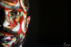 Light painting skin   Flickr - Photo Sharing!