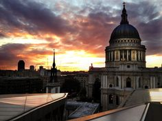St Paul's #TravelEuropeBuzzfeed