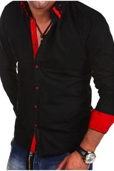 Naleznete u nás Pánské košile s dlouhým rukávem značky MyTrends a další kvalitní produkty. DOPRAVA ZDARMA při nákupu nad 2000Kč.