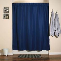 Infinity Shower Curtain And Liner Set   BedBathandBeyond.com