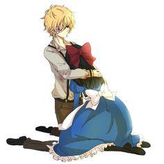 /Mad Father/#1407440 - Zerochan   Sen (of Miscreant's Room)
