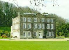 Gatcombe House is a manor house on the Isle of Wight, England. The original building was constructed by the Stur (Estur) family as noted in the Domesday Book.. It also belonged at one time to the Lisles of Wootton. The present stone building[3] stands in hanging woods. It was erected in 1750 by Sir Edward Meux Worsley (c. July 1716 - August 14, 1762), and is typical of the country houses of the time of George III.