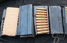 The .30 Carbine: The Original Personal Defense Weapon