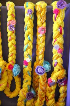 """Photo 1 of 66: rapunzel, tangled / Birthday """"Tangled"""" 