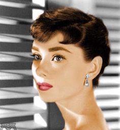 Audrey Hepburn'den ilham alın