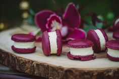 Vintage Marsala Wedding Inspiration :: Toque Catering   Gwen Ewart Photography   Vancouver Island Weddings