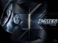 X1 - x-men-the-movie Wallpaper