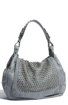Rebecca Minkoff 'Moonstruck Spikes' Shoulder Bag