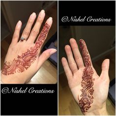 48 hour #patchtest #hennastain result for one of my beautiful #brides for next year @manikav_    #bollywood #freshhenna #naturalhenna #natural #bodyart #art #indian #hennatattoo #fashion #glamour #style #henna #mehndi #bride #indianwedding #weddings #dulha #dhulhan #bridalhenna #bridalmehndi #mehendi #hennaartist #artist #hennacones #mehndicones