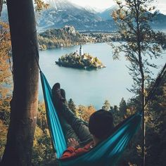 #slowtravel #hammocktime #takingintheview #lovenature http://ift.tt/2hbw8y4