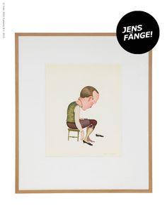 IKEA Art Event II – Jens Fänge | IKEA Livet Hemma – inspirerande inredning för hemmet