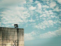 © photo Emanuele Zabrizach #clouds