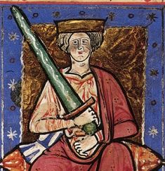 Ethelred the Unready,MY 33RD GREAT GRANDFATHER  979-1013 & 1014-16 Ethelred, the younger son of Edgar, became king at the age of seven following the murder of his half-brother Edward II in 978 at Corfe Castle, Dorset, by his supporters.