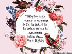 Image result for happy 40th birthday to my daughter