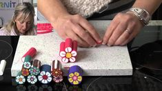 Polymer Clay Tutorials How to make a flower cane 2019 Polymer Clay Tutorials How to make a flower cane The post Polymer Clay Tutorials How to make a flower cane 2019 appeared first on Clay ideas. Easy Polymer Clay, Polymer Clay Kunst, Polymer Clay Canes, Polymer Clay Flowers, Fimo Clay, Polymer Clay Projects, Polymer Clay Creations, Polymer Clay Earrings, Clay Crafts