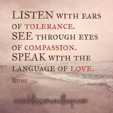 Image result for Rumi Quotes