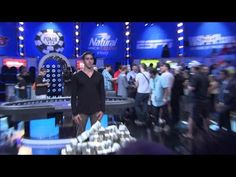 Poker Player's Interesting Reaction After Winning $15M - YouTube | Daniel Colman reacts to winning $15M after defeating Daniel Negreanu in the 2014 Big One for One Drop event at the World Series of Poker.