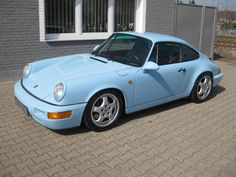 Riviera/Turquoise/Mexico Blue picture thread - Page 28 - Rennlist - Porsche Discussion Forums
