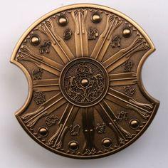 Achilles Myrmidon Shield - Google Search