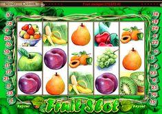 Fruit Slot Online Slots