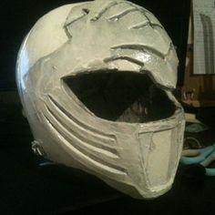 CHEAP Cosplay Helmet