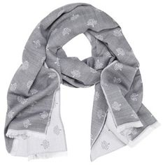 Mulberry tamara scarf