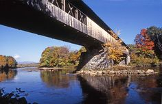 Blair Bridge, Campton NH